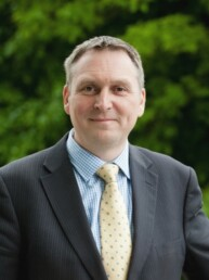 John Anderson Principal at Chipping Campden School