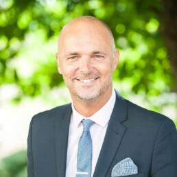Rob Elmes Head of Sixth Form Assistant Principal